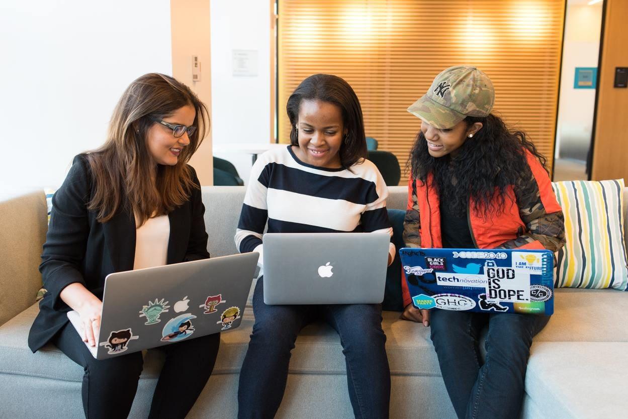Diversität_IT_Frauen